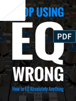 Stop Using EQ Wrong V4