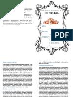 Monografia Del Frijol