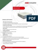 HK vision user manual