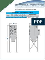 Colector Modelo Sn Ccp 04