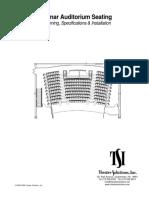 Tsi Planar Planning Installation Manual