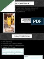 perforadoras - Smith Quintanilla