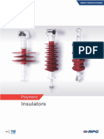 Polymeric Insulators