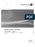 TCOR18 Documentation