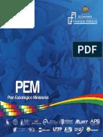 Plan Est Ministerial Web