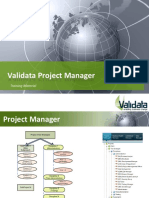 03 Project Manager