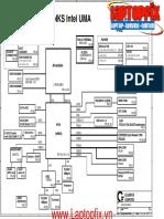 Quanta FM9B Dell Studio 1558