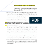 Case Digest 17 - Commissioner of Internal Revenue vs Bicolandia (Administrative Construction)