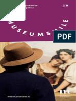 06360 Museumsmile Brochures 2019 Fr