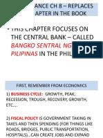 Basic Finance Ch 8 - Financial System