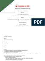 Proyecto Algoritmia y Programación