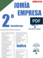 Bachillerato 2 economía