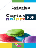 Nueva Cart a de Color Ple Gable Virtual