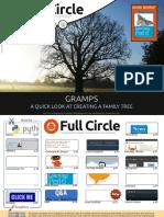 Full Circle Magazine – May 2019