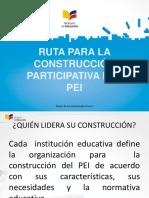 RUTAS PARA ELABORAR EL PEI.docx.ppt
