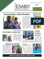 Jornal Fesabo Set19 Ed 01