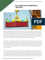 Argentina y México Negocian La Ampliación y Profundización Del ACE 6 _ International Centre for Trade and Sustainable Development