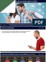 Resumen del cliente digital Bolivia 109
