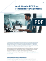EPM Cloud_ Oracle FCCS vs. Hyperion Financial Management _ Datavail