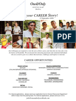 We Create Joy - Career Poster - 13 Sep 2019-Job
