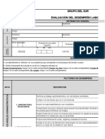 Herramienta Evaluacion de Desempeño- Administrativo