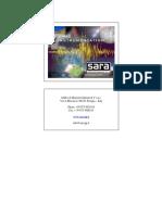 Sara Seismic Instruments