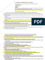 Examen 42 Lección 1 Las Normas y Elcompromiso Con La Organizacion
