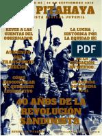 Revista La Pitahaya # 03