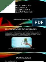 Proyecto Final Estadistica Diapositivas