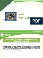 Programa de Induccion Docente 2019