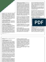 Crim Pro - Case Doctrines - Jurisdiction and Rule 110-116 - Salazar