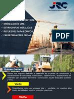 Brochure JRC 2019-123