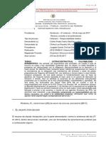 00308 (s2) Resp Médica. Carlos Castro vs Clínica Los Rosales. Inadecuado Diagnostico. Revoca y accede a las pretensiones´.docx