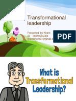 transformationalleadershipppt2-140123224147-phpapp01
