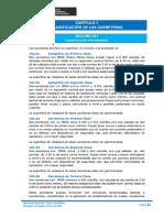 Clasificación de Carreteras Por Demanda - Dg2018