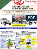 Engineering & Automobile 355 Mahindra Mahindra Kandivli 0