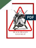 Black Dragon Kali Silat 2000