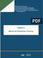 Orientações Técnicas - Creche.pdf