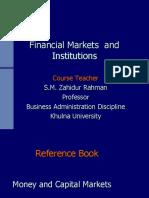 FMI Chapter 1