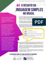 Sintese Linguagem Simples Brasil