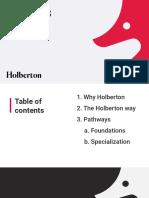 Holberton Code