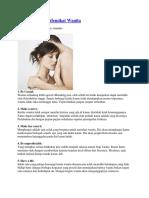 10 Cara Ampuh Memikat Wanita