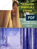 Sanidad Perfecta y Eterna