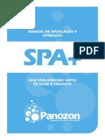 Manual SPA+