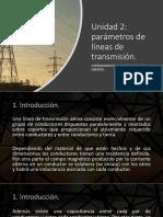 01 Parametros de Lineas de Transmision-resistencia