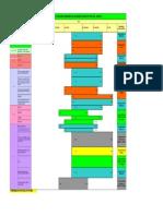Calendario Vacunacion Aftosa 2019