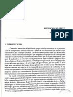CANTO, J. (2006). Psicología de Los Grupos_ Estructura y Procesos