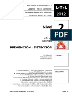 Apunte Prevención-Detección (2012)