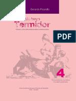 CPolítica Pisarello_ - Un Largo Termidor_ Historia y Crítica Del Constitucionalismo Antidemocrático-Corte Constitucional Para-convertido