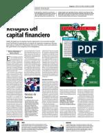 Refugios Del Capital Financiero